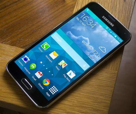 android galaxy s5 android 5 0 lollipop for galaxy s5 coming in december notebookcheck net news
