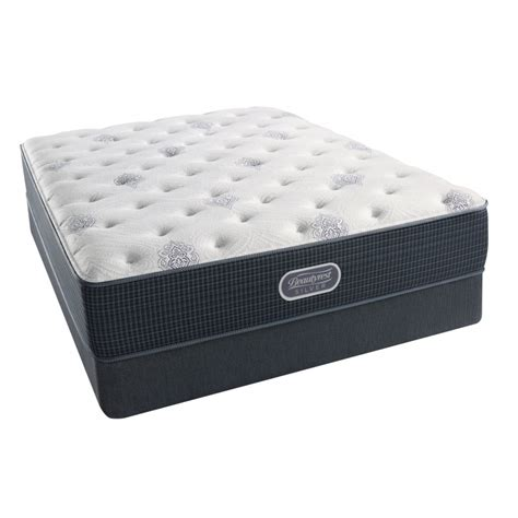 simmons beautyrest pacific heights luxury firm mattress