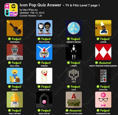 promi quiz film und tv icon pop quiz tv and film level 2 part 3 www imgkid com