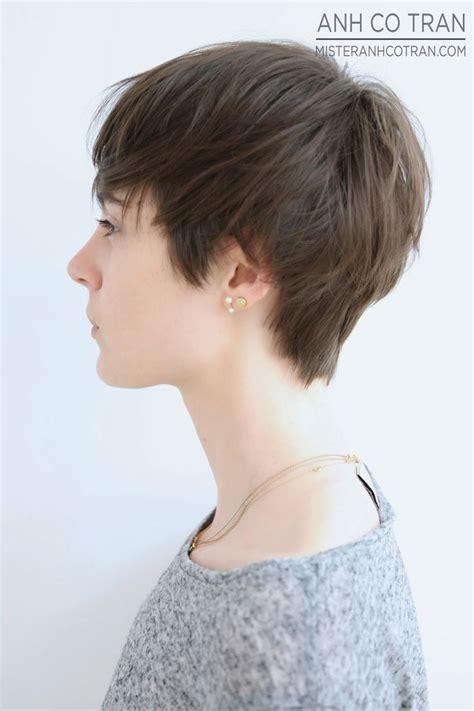 haircuts out of a salon book 2016 best 25 long pixie hair ideas on pinterest pixie bob