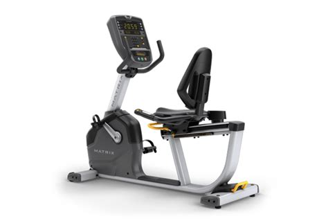 Alat Fitness Recumbent Bike Big Id matrix fitness recumbent bike r1x toko alat fitnes
