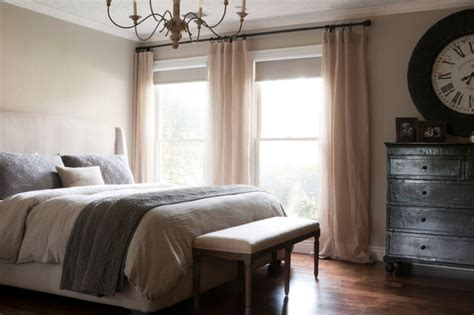 my houzz gurfinkel transitional bedroom
