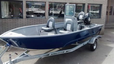 rh aluminum boats pro v 18 2016 new boat for sale in - Rh Boat Reviews