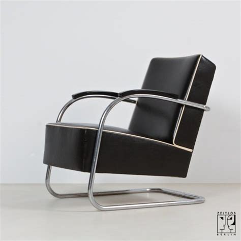 Deco Lounge Chair by D 233 Co Lounge Chair By Mauser Werke Chairblog Eu