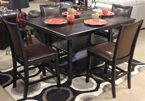 Trishelle Dining Room Table by Pin By Furniture Richland Wa Tricities On Metro