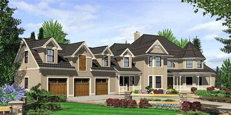 large country house plans plans large house plans