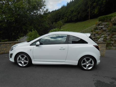 Garage With Workshop Plans Vauxhall Corsa 1 4 Sri Car For Sale Llanidloes Powys Mid