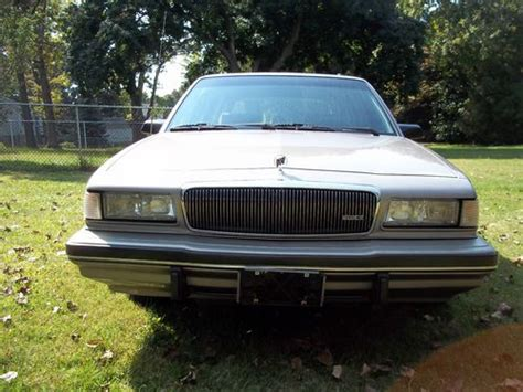 1995 buick century for sale purchase used 1995 buick century special wagon 4 door 3 1l
