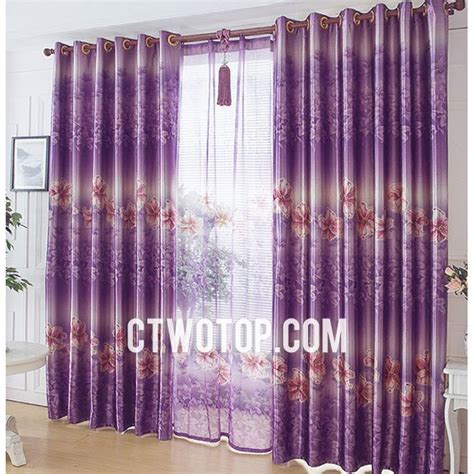 purple swag curtains 102 best images about curtains on pinterest damask