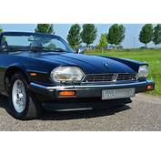 Jaguar XJS Convertible V12  Lex Classics