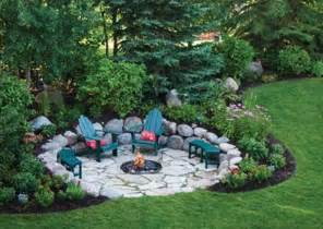 backyard sitting area 23 simply impressive sunken sitting areas for a