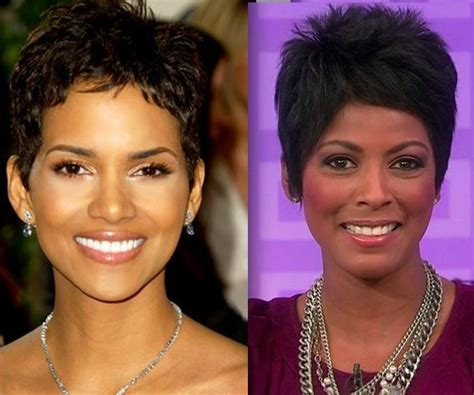 tamron hall hair style 27 best tamron hall images on pinterest tamron hall