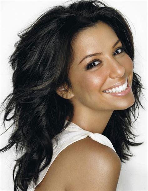 Long Layered Haircuts Black Hair | long layered hairstyles for black women black women