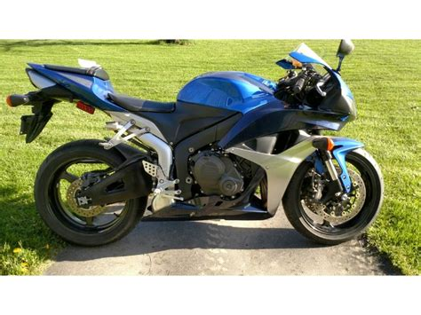 2008 cbr 600 for sale 2008 honda cbr 600rr for sale 75 used motorcycles from 4 436