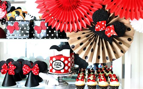 birthday themes minnie mouse hunted interior minnie mouse birthday party