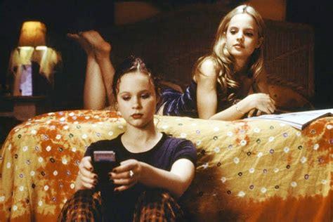 filme stream seiten american beauty the six ways we talk about a teenage girl s age salon