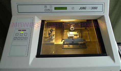 cryostat sectioning leica cm3000 cryostat