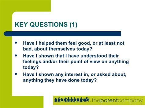 Building Self Esteem With Your Children Presentation Building Self Esteem Ppt