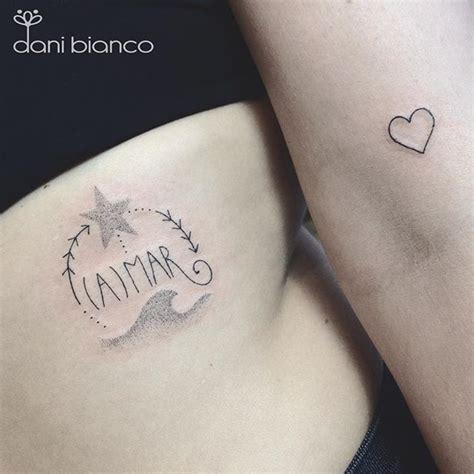 25 melhores ideias sobre tatuagens de estrela do mar no