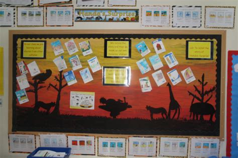 stories from the classroom a s journey books stories from africa handa s classroom display