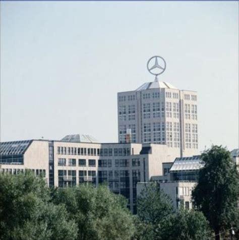 Mercedes headquarters Picture of Stuttgart, Baden Wurttemberg TripAdvisor