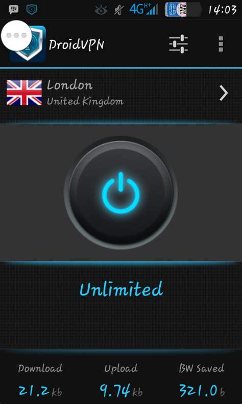 tutorial internet gratis hp android cara internetan gratis hp android menggunakan droid vpn