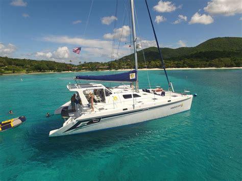bvi catamaran charter video bvi catamaran charter for valentine ckim group