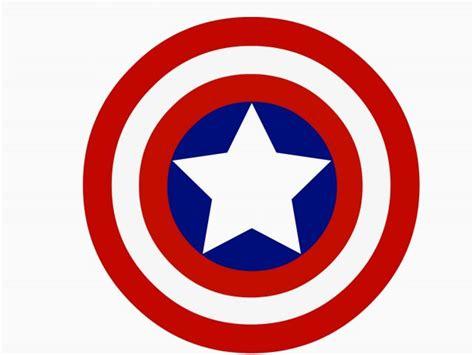 Kaos Logo Capatain America I captain america logo logo brands for free hd 3d