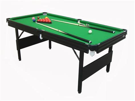6 folding table 6 folding snooker table savvysurf co uk