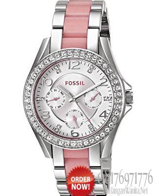Promo Jam Tangan Pria Merk Fossil Originsl Fs4735 Batrai Free Jne promo jam tangan fossil es3929 original