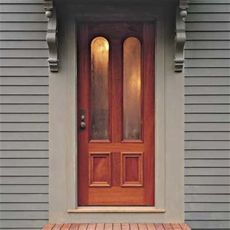 Exterior Door Finishes Wood Entry Door Materials And Finishes Wood Entry Door Materials And Finishes This House