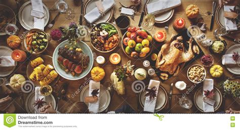Traditional Thanksgiving Images