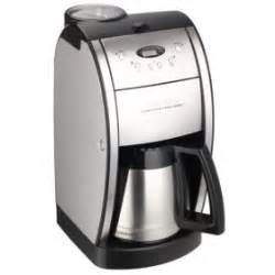 Cuisinart Coffee Maker With Grinder Instructions Reviews Coffeemakers Store Reviews And Guides