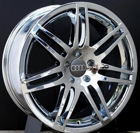 Audi Felgen 19 by Audi 19 Quot Rims Club Lexus Forums