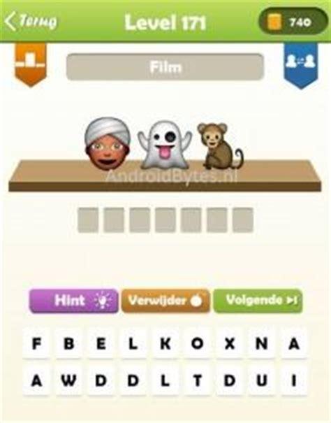 film emoji quiz antwoorden emoji quiz film androidbytes