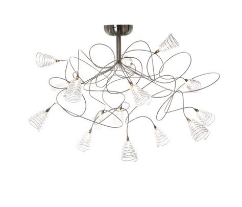 spiral ceiling light by harco loor 15 product