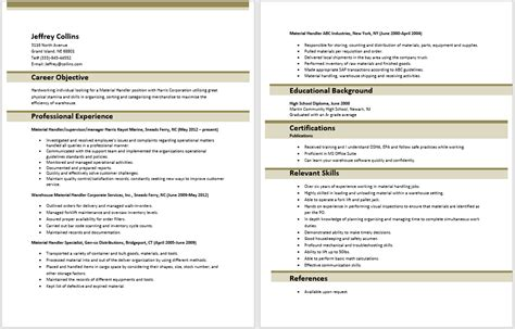 handyman resume handyman sle resume sle handyman resume 10 self employed handyman resume