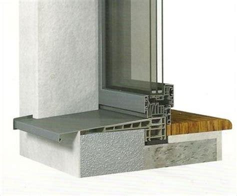 altezza davanzale finestra da finstral le finestre in alluminio pvc alluminio