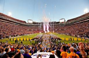 Lsus Mba Site Tigerdroppings by Lsu Tigers Football Monday News For 10 27 Valley