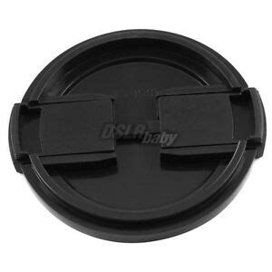 Lenscap 52mm For Canon 52 mm universal lens cap 52mm for canon ef 50mm f 1