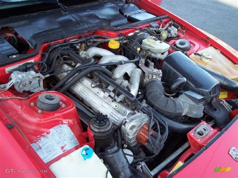 how does a cars engine work 1989 porsche 944 electronic valve timing service manual how do cars engines work 1989 porsche 944 electronic throttle control 68k