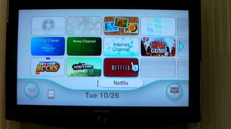 how to watch movies on your nintendo dsi nintendo ds netflix for wii no disc required youtube
