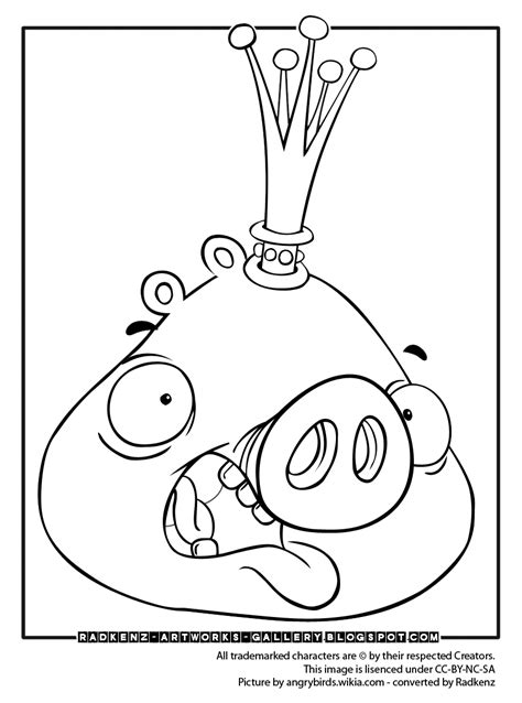 angry birds pirate coloring pages angry birds epic coloring pages getcoloringpages com