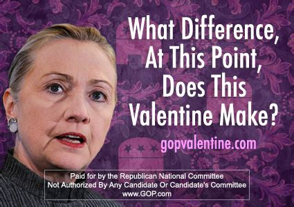 valentines cards clintons freedom gop s day cards 2014