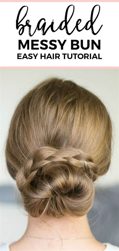 twisted flip bun updos pictures tutorial easy updo hairstyle tutorials on pinterest twisted bun hair hair