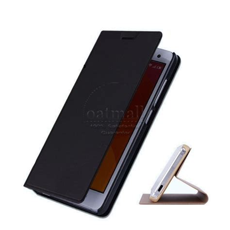 Xiaomi Mi5 Cover Casing Flip Stand Leather Kasing Hp aliexpress buy luxury pu leather smart flip cover for xiaomi mi5 with stand function