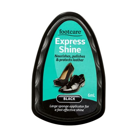 kmart express shoes footcare express shine shoe kmart