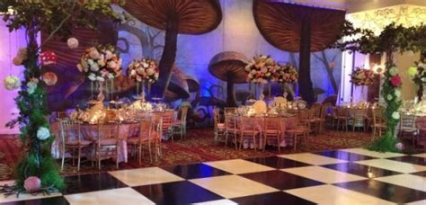 quinceanera themes alice in wonderland quot oh i ve had such a curious dream quot a quincea 241 era party