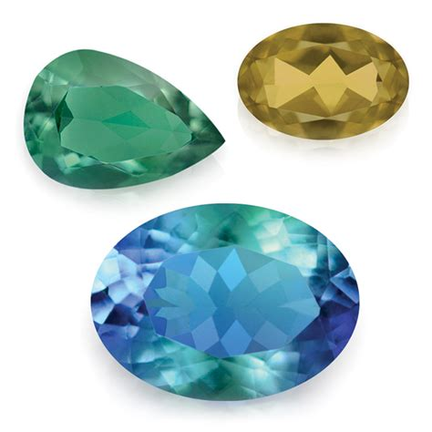 what color is tanzanite colors of tanzanite gem adventurer