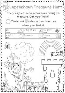 st s day reading and writing worksheets 36 pages a well student centered resources